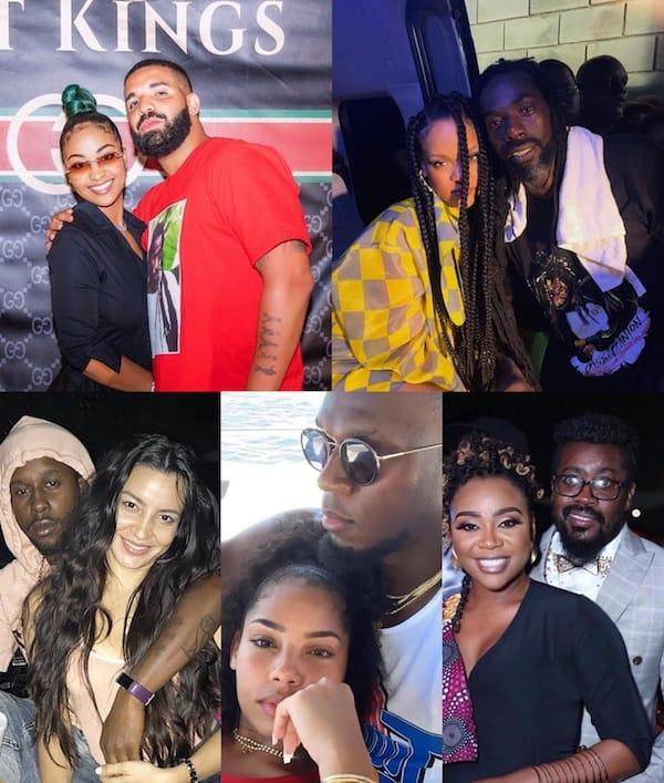 Celebrity News And Gossip about Shenseea, Drake, Rihanna, Buju Banton, Popcaan, Usain Bolt, Beenie Man