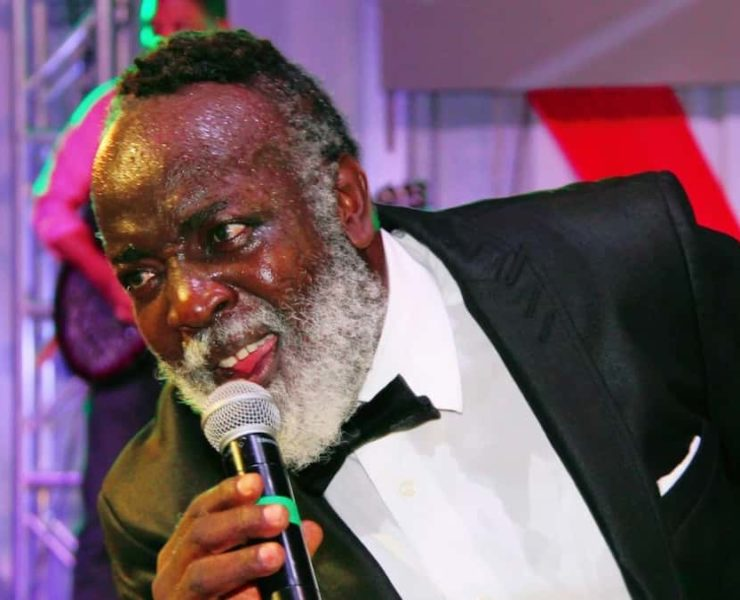 Freddie McGregor Says Jamaica Music Has Lost Its Substance