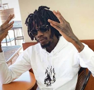 Alkaline Slams Critics With Throwback Photo