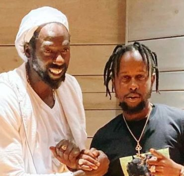 Buju Banton And Popcaan Record New Music Collaboration