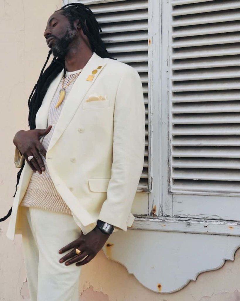Buju Banton Signs Partnership Deal With Roc Nation