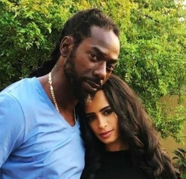 Photos Of Buju Banton And Gabrielle Davis Sparks Trust Controversy