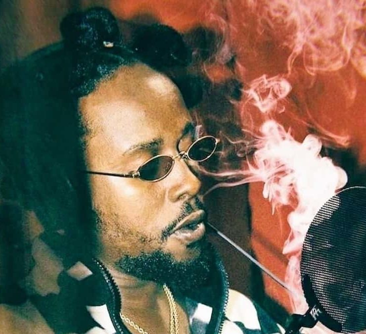 Popcaan Forever Featured On Vice 100 Best Album Of The Decade 2010s