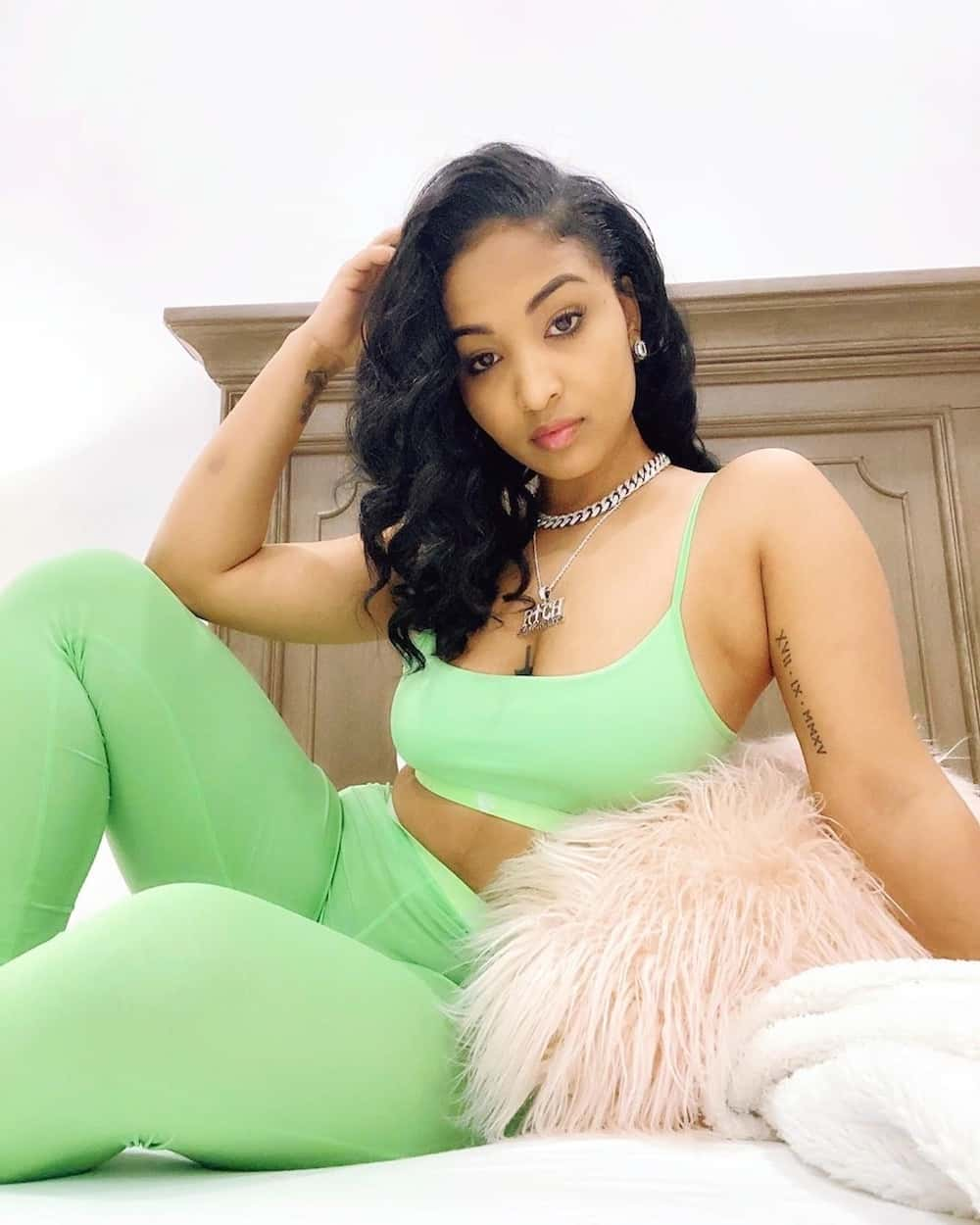 Shenseea Ready For New Lover