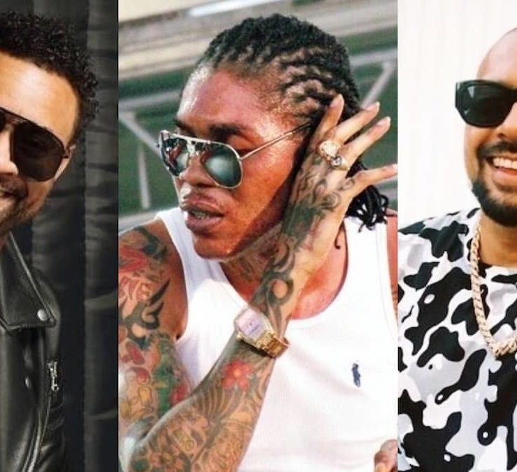 Vybz Kartel Claims Sean Paul and Shaggy Music Is Not Authentic Dancehall