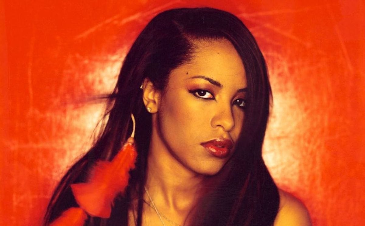 Aaliyah's Music Catalog Will Be On Streaming Services