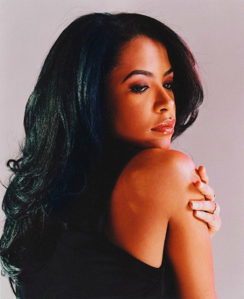 Aaliyah Music Is Coming to Streaming Services in 2020