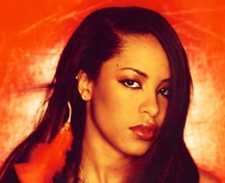 Aaliyah's Music Will Be On Streaming Services