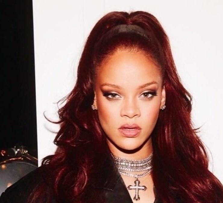 Rihanna ANTI Album Spends 200 Weeks On Billboard 200 Chart