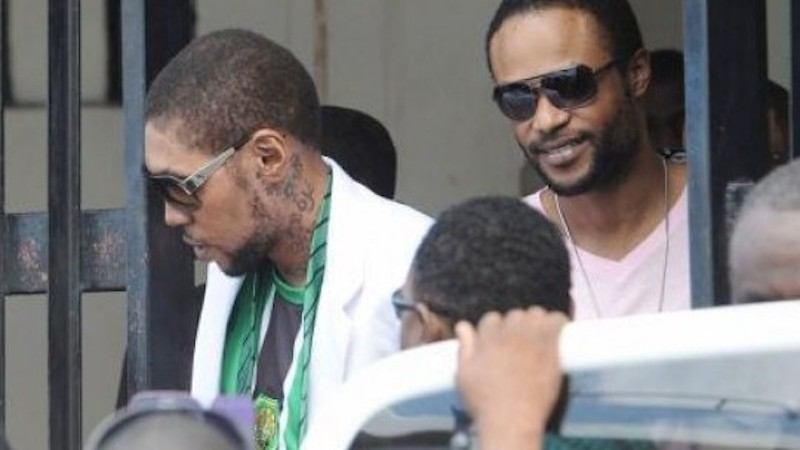 Vybz Kartel's Appeal Judgement At Advanced Stage