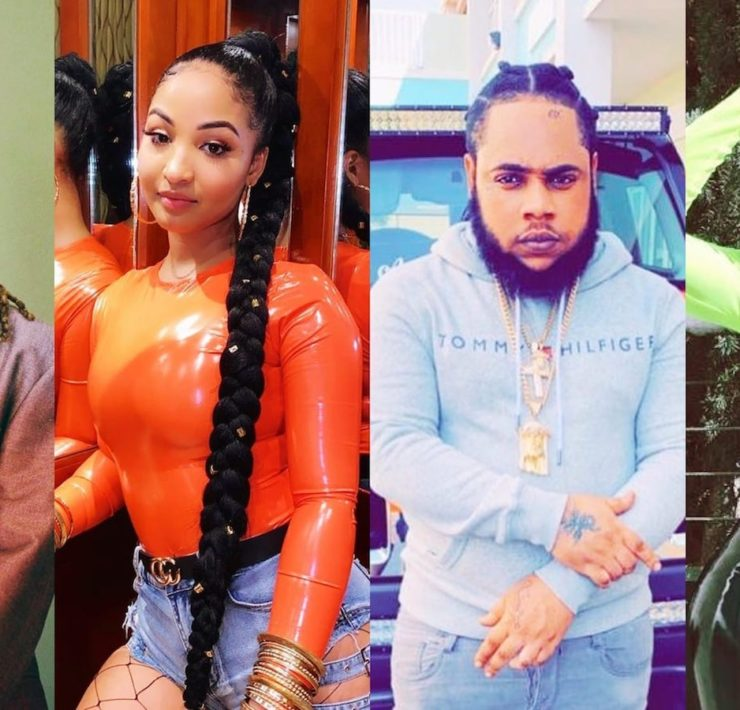 Koffee, Shenseea, Squash And Tosh Alexander To Perform During Super Bowl Weekend In Miami
