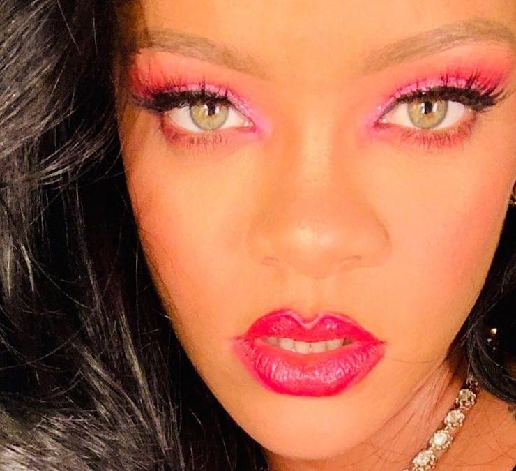 Rihanna Breaks Up With Billionaire Boyfriend Hassan Jameel