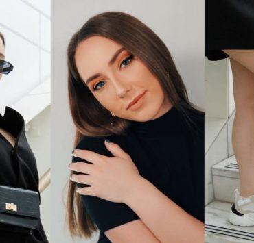 Eminem's Daughter Hailie Shows Off Her Legs In Blazer Jacket