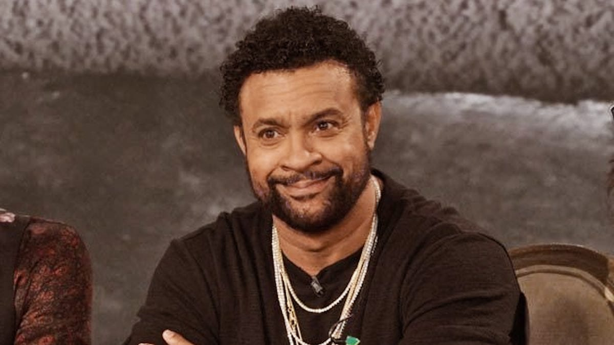 Jamaican Musician Shaggy Says YouTube Is An Artiste's Best Friend