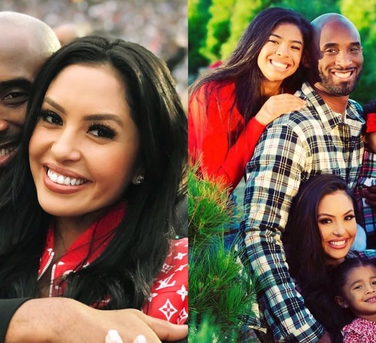Vanessa Bryant Thanks Supporters In Wake Of Kobe And Gianna Deaths