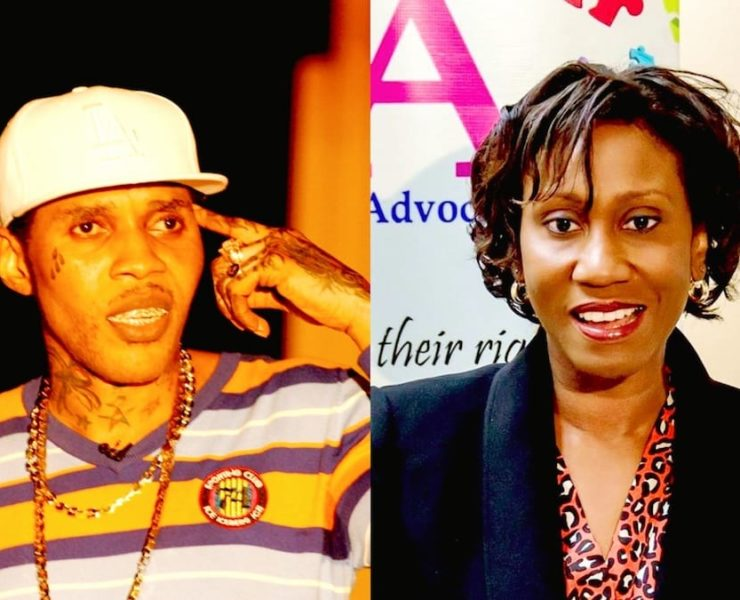 Vybz Kartel Claps Back At Children's Advocate Who Blames Him For Juvenile Delinquency