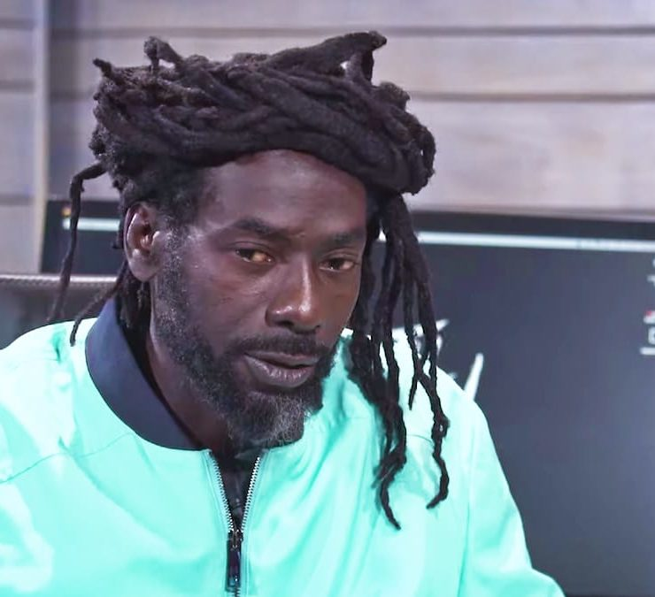 Buju Banton Says Vybz Kartel Is Running Dancehall From Prison, Asks Where Are Other Artistes