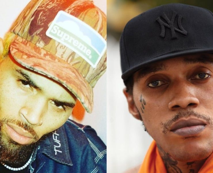 Chris Brown Says Vybz Kartel Is Immortal