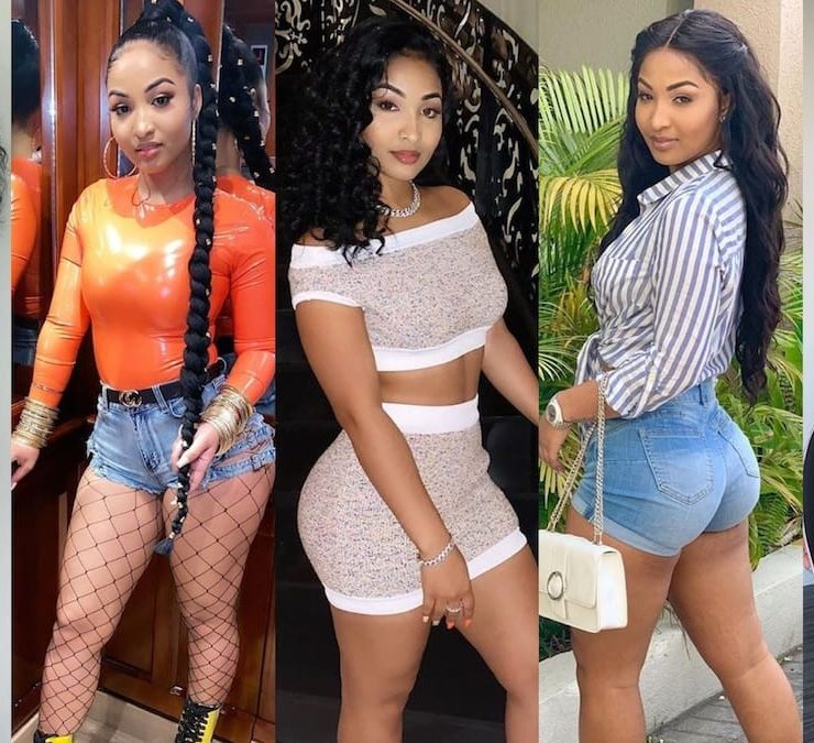 Ten Things You Didnt Know About Shenseea