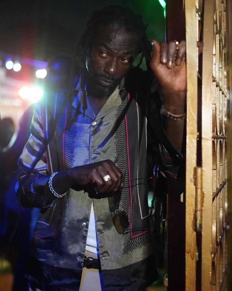 Buju Banton Explains Why Dancehall Isnt Mainstream