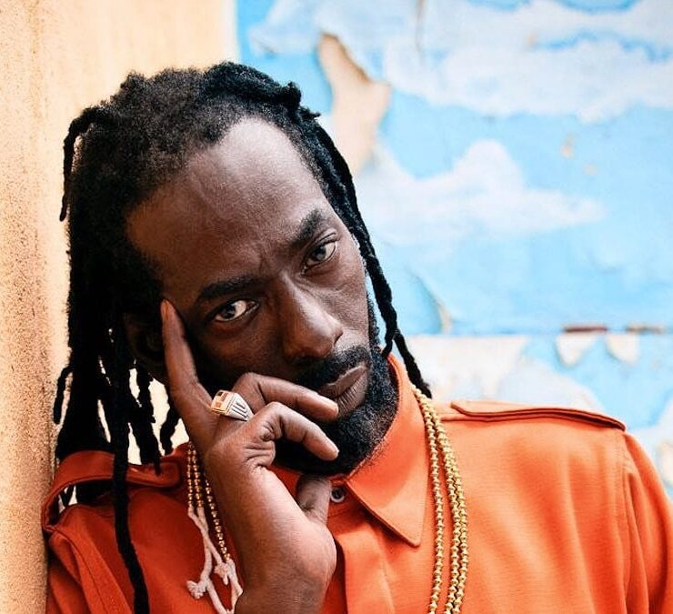 Buju Banton Says Dancehall Isnt Mainstream Because It Doesnt Lie