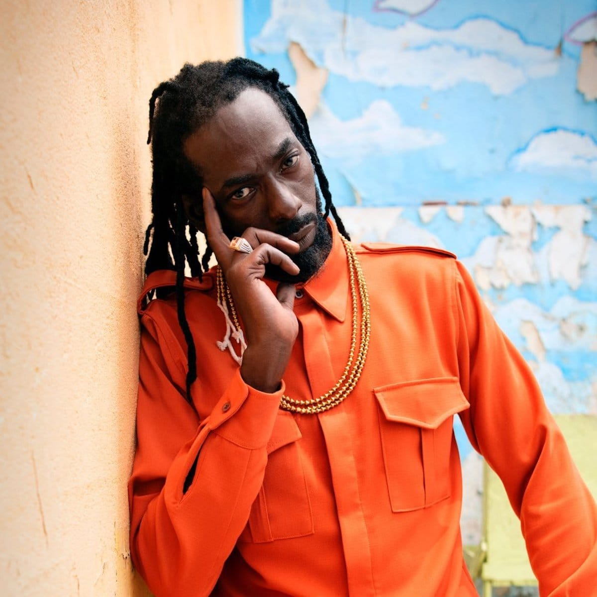 Buju Banton Says Dancehall Isnt Mainstream Because It Tells The Truth