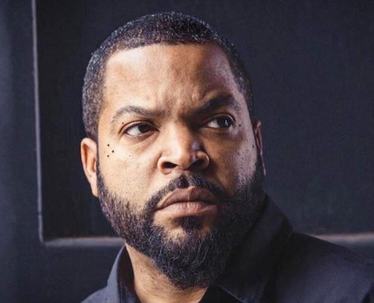 Ice Cube Cancels Good Morning America Appearance Because Of George Floyd Death