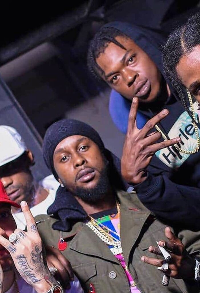 Popcaan And Skillibeng To Release New Collaboration
