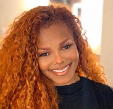 Janet Jackson Tweets Support For Black Lives Matter