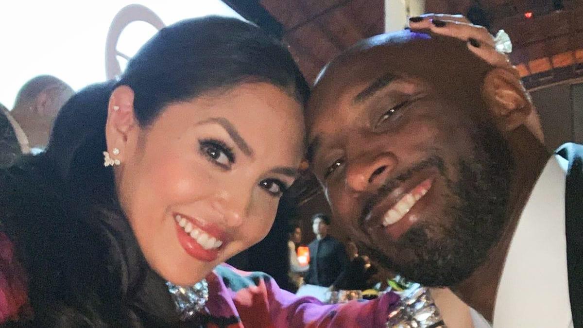 Kobe Bryant's Widow Vanessa Seeks Major Financial Damages In Wrongful Death Lawsuit