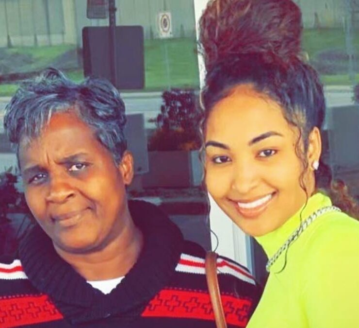Shenseea Mother Dies