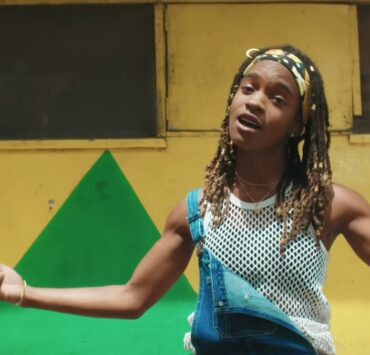 """Koffee Drops """"Lockdown"""" Music Video With Cameo From Popcaan, Skillibeng, Dre Island And Dane Ray"""