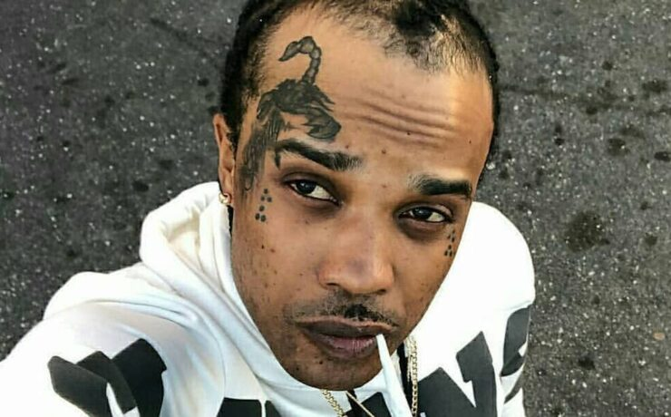 Tommy Lee Sparta Wanted By St James Police Over Violence In Flanker