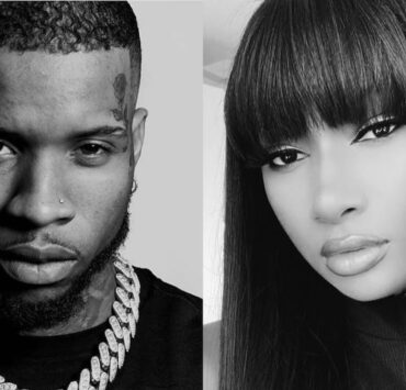 "Tory Lanez allegedly shot Megan Thee Stallion while she was ""Trying To Leave"""