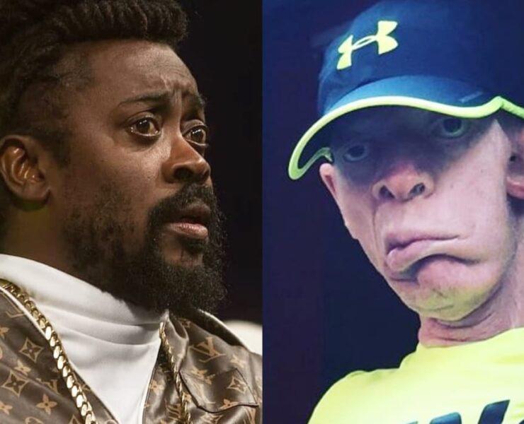 """Yellowman Blasts Beenie Man For Remaking """"Zungguzungguguzungguzeng"""" Classic"""