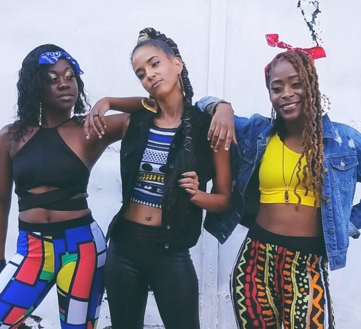 Zanni - Lifestyle Party (Dance Video)