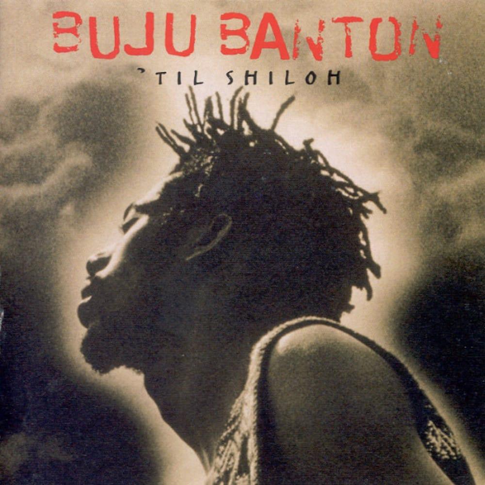 Buju Banton Album Til Shiloh certified RIAA gold
