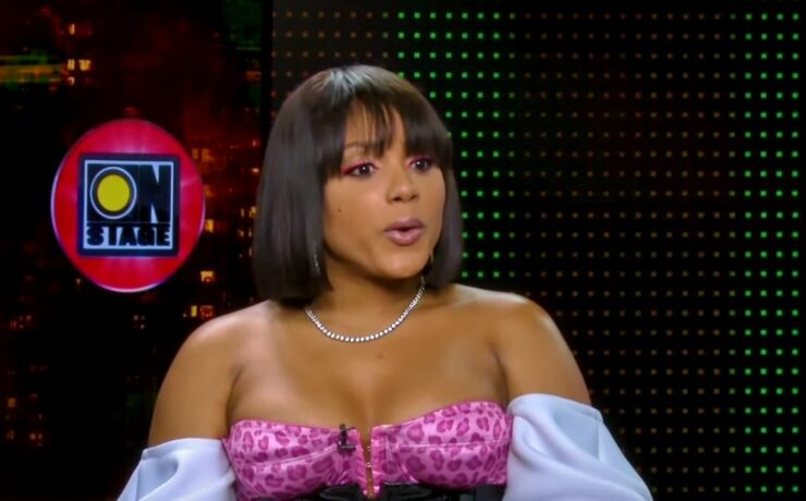 Ishawna Says She Made Millions From Adult Website