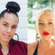 Alicia Keys Almost Gave 'If I Ain't Got You' To Christina AguileraAlicia Keys Almost Gave 'If I Ain't Got You' To Christina Aguilera