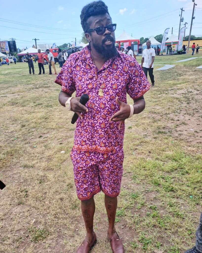 Beenie Man Not Arrested For Breaching COVID Law Despite Reports