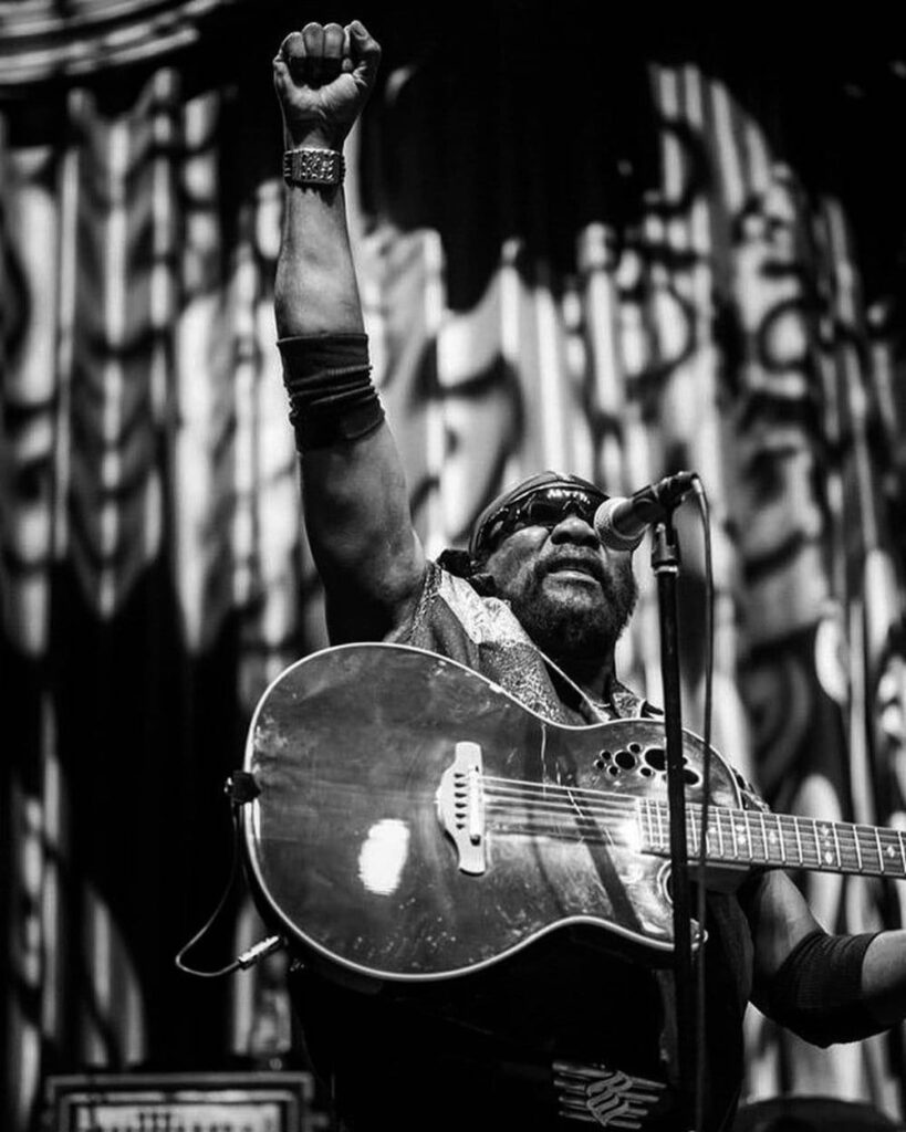 Jamaican Reggae Pioneers Toots Hibbert Of Toots And The Maytals Dead At 77