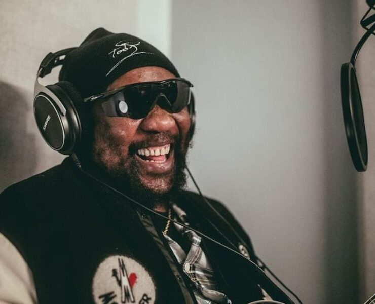 Jamaican reggae legend Toots Hibbert has Died