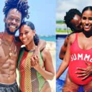 Reggae Singer Jesse Royal And His Girlfriend Kandi King Announce Pregnancy