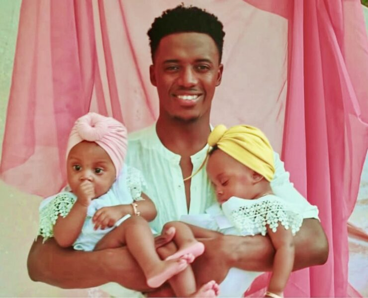Romain Virgo Shows Off His Babies In New Music Video