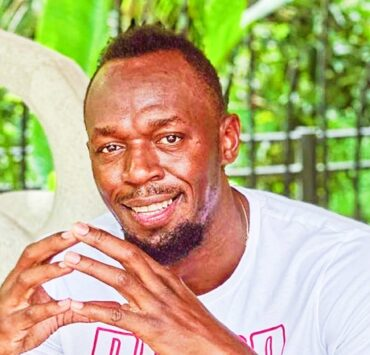 Usain Bolt Reacts To Police Investigation Of Birthday Party