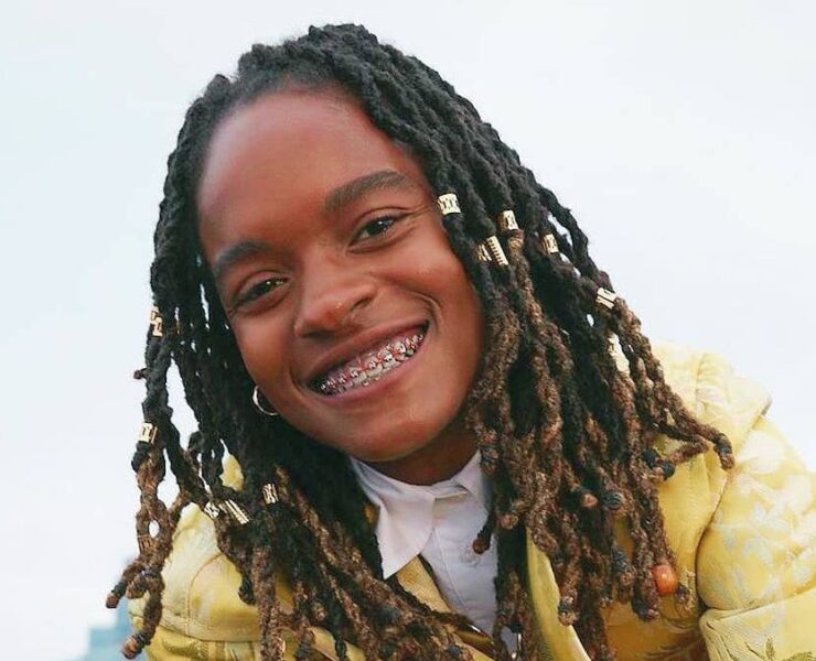 Koffee Featured On Obama Favourite Songs 2020 List