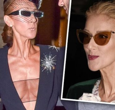Celine Dion leaves fans in shock with her new pics from Paris Fashion Week 2019
