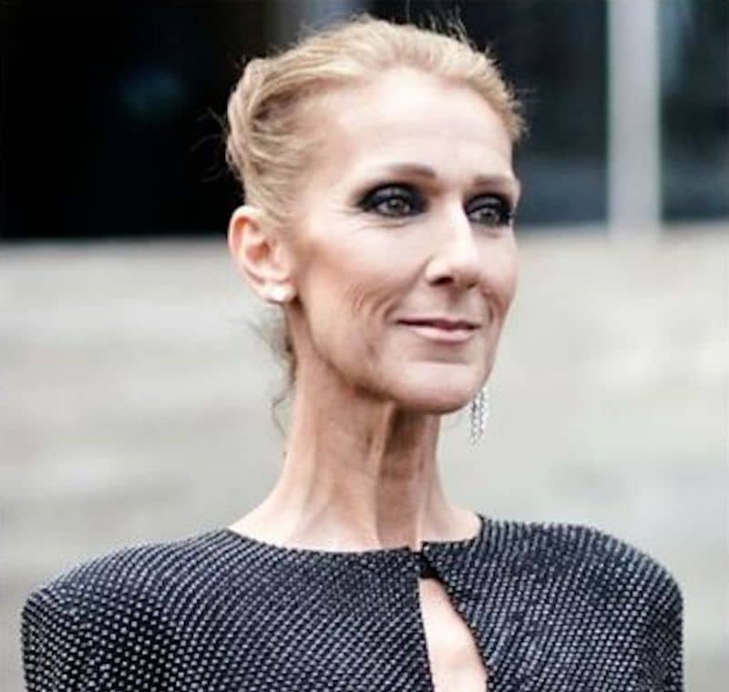 Celine Dion leaves fans in shock with new pics from Paris Fashion Week 2019