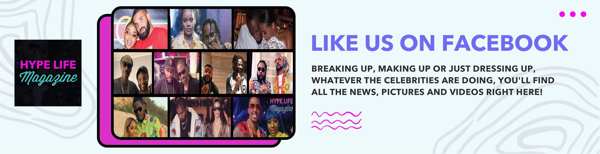 Hype Life Magazine on Facebook